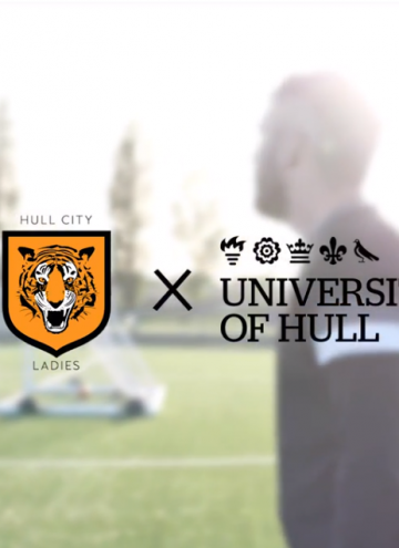 Hull City Ladies x University of Hull