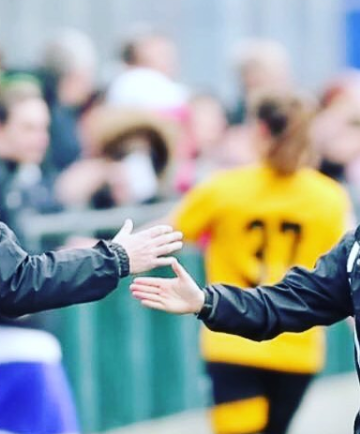 Hull City Ladies Coaches