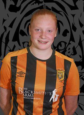 Evie Barrett