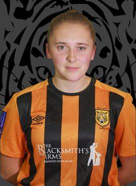 Meg Calvert