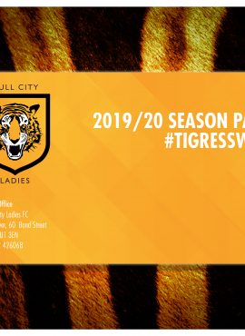 Season Pass (2019/2020 Season) Concessions/Students