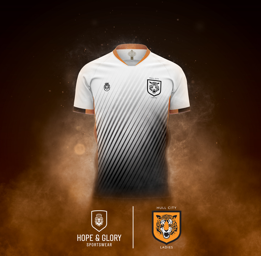 Away Replica Shirt Adults