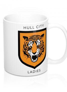 Hull City Ladies Mug