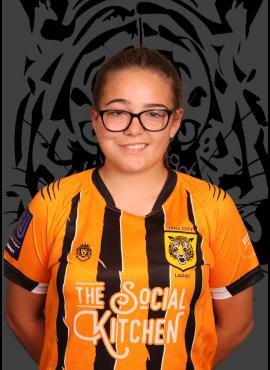 Jess Wilkes