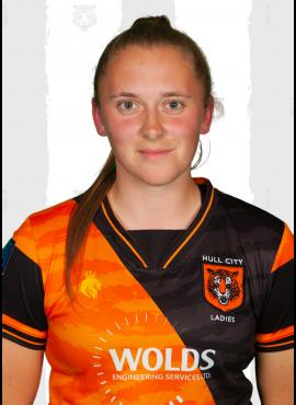 Megan Calvert